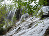 DSC01513 (Photography lesson in Shanghai) Tags: lake tree green nature rock landscape waterfall