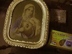 MADRE MIA (chris_alvarenga) Tags: misticos