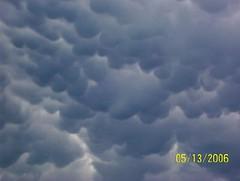 Beautiful Clouds (basilly) Tags: sky beautiful clouds puffy mammatus iloveclouds
