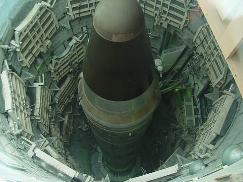 Titan Missile I