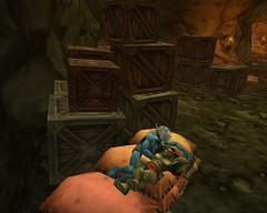 Sexo en el World of Warcraft - by pcesarperez