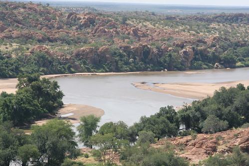 Río Limpopo