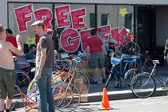 Bike Swap Meet