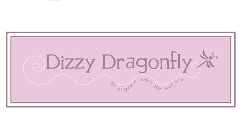 Dizzy Dragonfly