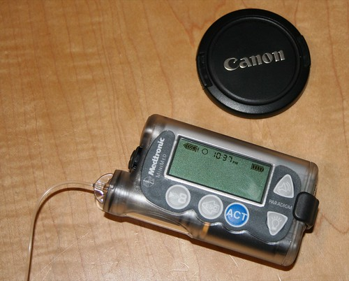 New Tech Device