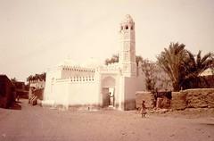 Past glory 1 (Yemen)