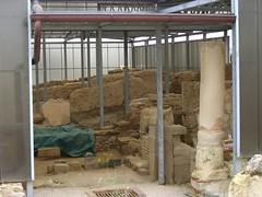 resti greci eraclea minoa