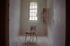 Chair - by phot0geek