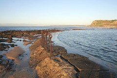 Newcastle Ocean Baths24 (DR46ON) Tags: pool swimming newcastle australia coastal nsw beaches hunter oceanpool oceanbaths newcastleoceanbaths