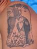 La GUERNICA l'altro tatuaggio del