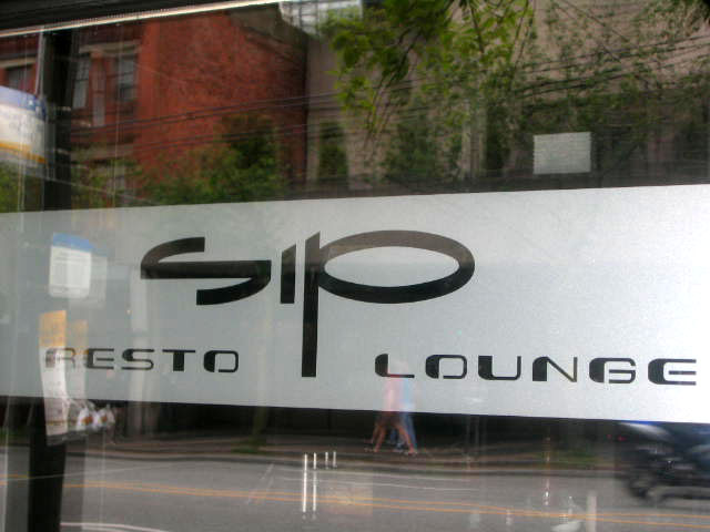 Sip Resto Lounge