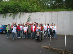 22.05.06 012 (Fight Hunger: Walk the World) Tags: mail wtw06 saarbrcken