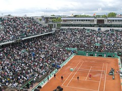 French Open 2006 (tennis buzz) Tags: tennis frenchopen frenchopen2006 tennisbuzz
