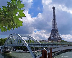 Paris France by