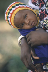 Dogon child (foto_morgana) Tags: africa travel people children tribes mali dogon