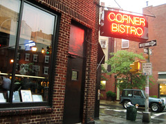 Corner Bistro by roboppy, on Flickr