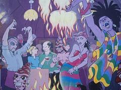Black Magic Voodoo Lounge
