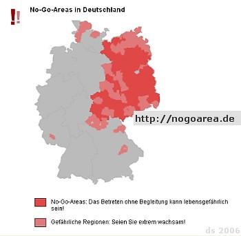 no go areas deutschland karte ds foto :: bembelkandidat's most interesting Flickr photos | Picssr