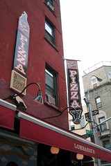 NYC - Little Italy: Lombardi's Pizzeria by wallyg, on Flickr