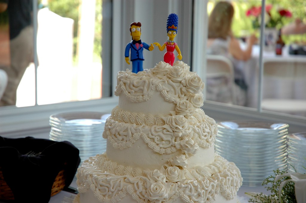 Wedding Cakes Toppers Best Funny