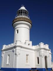 Cape Byron Lighthouse (MoreThanGolf) Tags: lighthouse australia capebyron