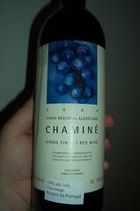 vin chamine