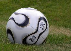Fotboll by ekan