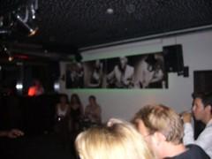 P1000472 (Patrick A. Lorenz) Tags: salsa jazzclub kiel patrickalorenz melanielemper