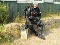 Lee19 (frglee2) Tags: diving oostvoorne rebreather