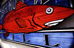 Dead Fish Grill on Originally Posted At 6 19pm  12 January 2007 Pst  Permalink
