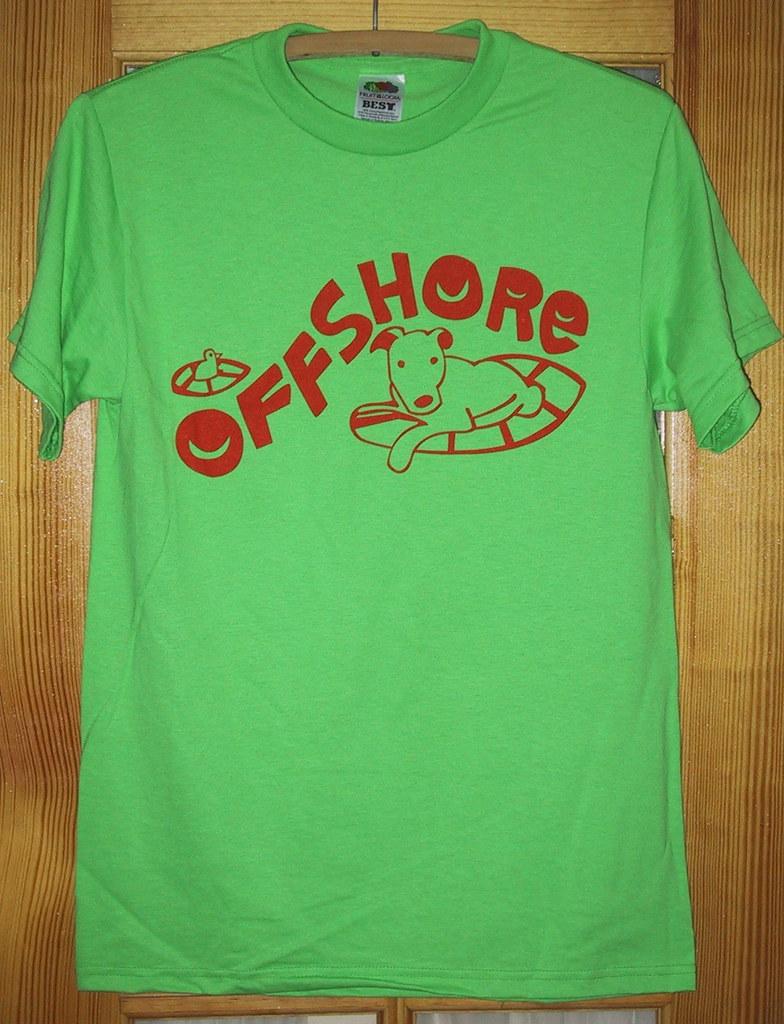 Offshore Summer 2006 Bing T-Shirt!