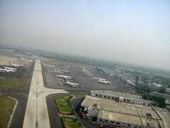 Delhi Airport Terminals 1A, 1B