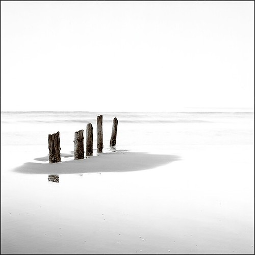 Lone Poles