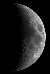Moon (-mrh) Tags: moon astrophotography sbig st8xme stf7
