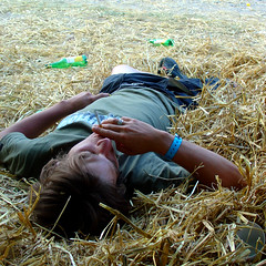 Lying on the ground and smoking (Markus Moning) Tags: music guy beer st festival square schweiz switzerland open suisse bottles swiss cigarette sony air young straw ground 2006 smoking squareformat cropped format bier musik sg lying 06 stgallen gallen v1 openair stroh sonydscv1 boden zigarette rauchen moning flaschen dscv1 typ liegen mittelformat kerl sittertobel markusmoning oasg openairstgallen2006