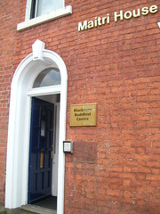 Blackburn Buddhist Centre 2