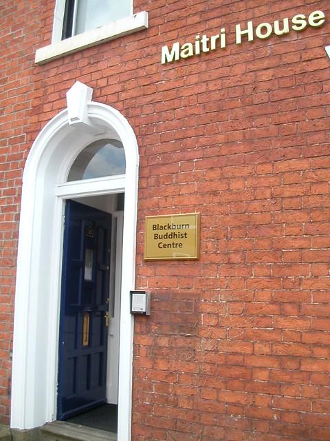 Blackburn Buddhist Centre 2