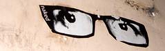 Occhi in occhiali