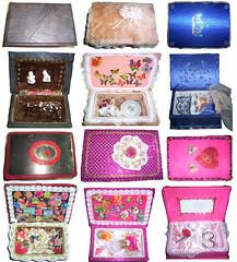 había una vez (marcela paz*) Tags: sleeping beauty cuento fairy boxes bella tale durmiente cajas
