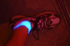 Radioactive Socks