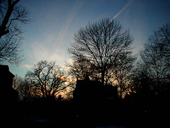 AD076 Sunset at Princeton (listentoreason) Tags: sky scenic favorites sunsetsunrise score40