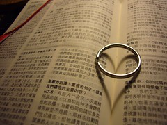 heart of love (terrytongcc) Tags: shadow hongkong heart panasonic bible fx01