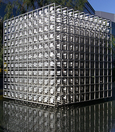 Wind cube by Andrei Z, on Flickr