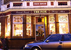 Picture of Fox, W7 2PJ