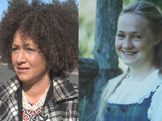 MARK DICE ASKS FAKE NUKE RUSSIA PETION.LIBERALS JUMP ON YES.SPOKANE NAACP LIAR LEADER RACHEL DOLEZAL CLAIMS SHE BLACK-BUT PARENTS TELL TRUTH-SHES WHITE ONLY BORN.