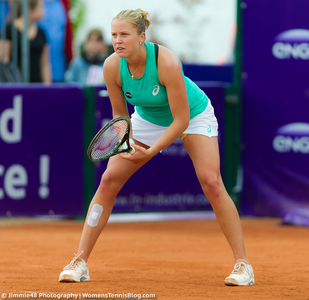 Wta: The World's Most Recently Posted Photos Of Shelbyrogers