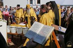 74. Престольный праздник в Адамовке
