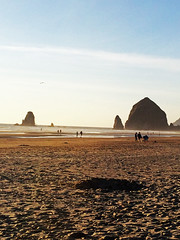 2014-08-09-Pic03-CannonBeach (junglekid_jared) Tags: cannonbeach thebeach 2014