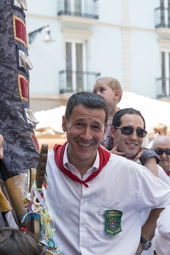 """SAN FERMIN 2015 14 • <a style=""""font-size:0.8em;"""" href=""""http://www.flickr.com/photos/39020941@N05/19070910634/"""" target=""""_blank"""">View on Flickr</a>"""