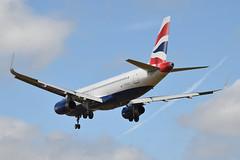 British Airways Airbus A320-232 (sharklets); G-EUYO@LHR;04.07.2015/792gg (Aero Icarus) Tags: londonheathrow lhr plane avion aircraft flugzeug planespotting britishairways airbusa320sharklets geuyo airbusa320